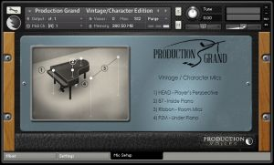 Production Grand