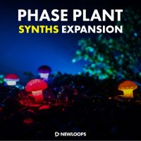 Phase Plant Synth Expansion (Phase Plant Presets)