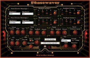 Phasewaver