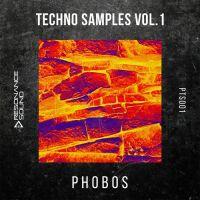 Phobos - Techno Samples Vol.1