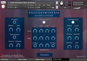 Photosynthesis Engine