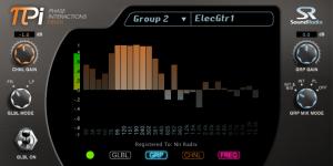 Pi - Phase Interactions Mixer