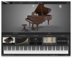 Piano V
