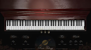 Piano Trilogy