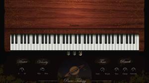 Piano Trilogy