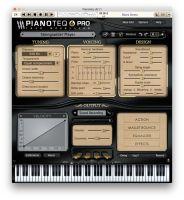 Steingraeber E-272 Grand Piano
