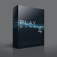 Play Bundle - Kontakt 5 Trap Instruments