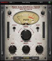 P&M CALIFORNIA TONE