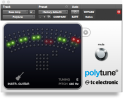 PolyTune Plug-In