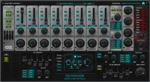 Polyphenom Advanced Hybrid Synthesizer