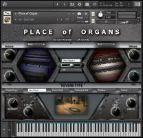 Place of Organs