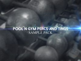 Pool N Gym Percs and Tings
