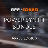 Logic Pro X Power Synth Bundle