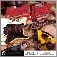 Power Tools - Hard Rock Guitars