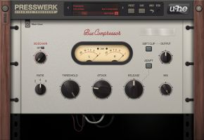 Presswerk - Bus Compressor View