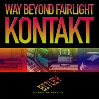 Way Beyond Fairlight Kontakt