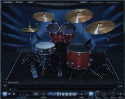 Pro Drummer 1