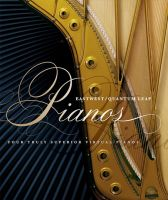 Pianos Steinway D - Gold