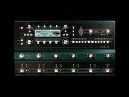 Kemper Profiler Stage – The Profiler Floorboard