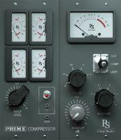 Prime Compressor