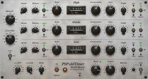 PSP oldTimerMB