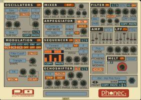 The Sound Experience Soundbank