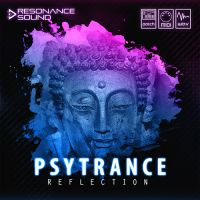 Psytrance Reflection by Datacult