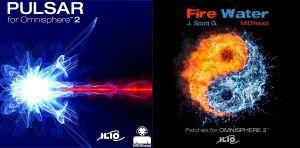Pulsar + Fire Water Bundle