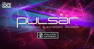 Pulsar for Falcon