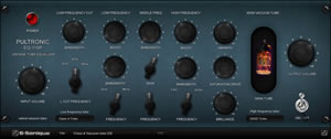 Pultronic EQ-110P