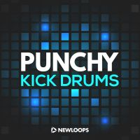 Punchy Kick Drums (Kick Samples)