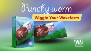 Punchy Worm