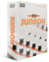 PX SunBox