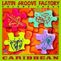 Latin Groove V3 Raw