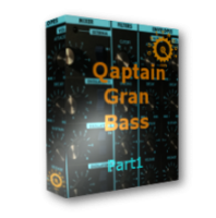 Free Qaptain Gran Bass 1