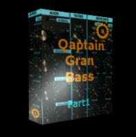 Qaptain Gran Bass part 1 VPS Avenger Expansion Pack