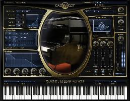 Quantum Leap Pianos