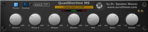 QuadStortion M/S