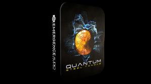 Quantum Steel Tongue
