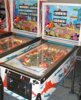 Classic Pinball