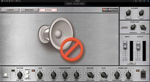 NA 8180 Monster Tube Guitar Amplifier