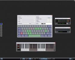 Abeem Live Technologies Rack Performer v0 97-alpha