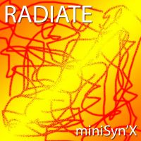 Radiate for miniSyn'X