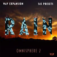 RAIN for Omnisphere 2