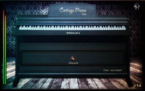 cottage piano lite