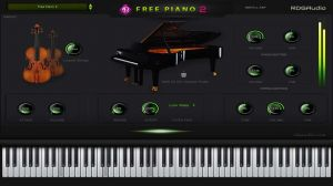 Free Piano 2 Expansion