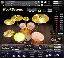 RealiDrums