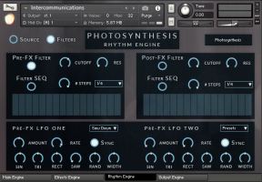 Photosynthesis Vol 4 - Realms
