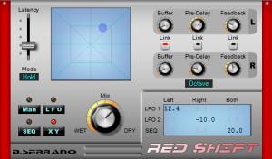 Redshift 3