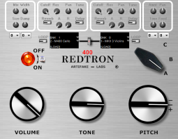 RedTron_400